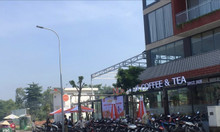 Sang lại nền đất 90m2, MT Trần Văn Giàu, đường trước nhà 20m, SHR