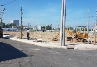 Bán đất chính chủ đường Đinh Đức Thiện - TL826 đã có sổ hồng riêng.