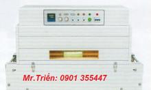 Máy đóng gói rút màng co DS-4525 sản phẩm đến từ Đài Loan