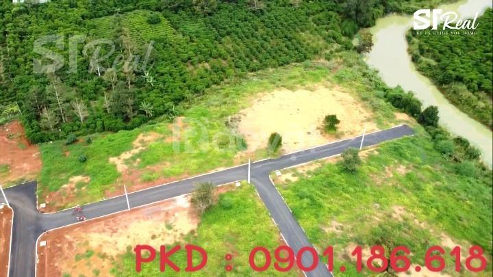 Bán đất nền biệt thự Fog Garden, đã có sổ, giá tốt ở Bảo Lộc, Lâm Đồng