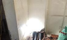 Sửa chữa điện nước tại Đào Tấn, Đội Cấn, Phố Linh Lang