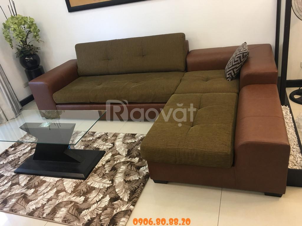 Bọc ghế sofa quận Tân Bình HCM