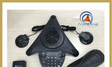 Vì sao nên mua thiết bị Polycom Soundstation 2 Duo Exp?