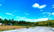 Thanh lý dịp cuối năm lô đất sổ đỏ đô thị giá rẻ gần Biển Phú Yên.