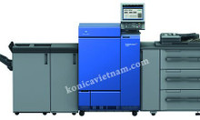 Phân phối máy in Konica C1085