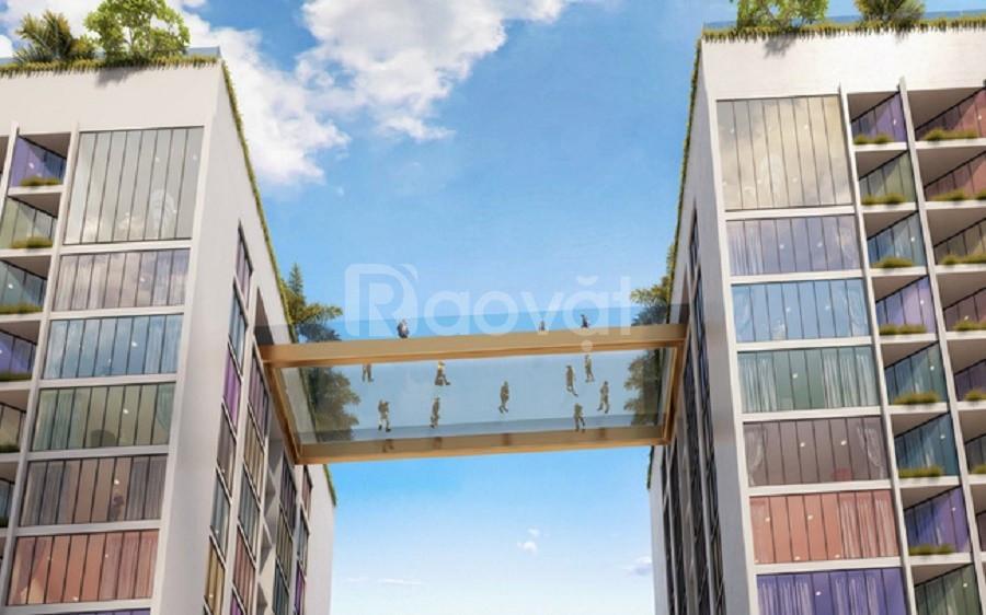 Khách sạn nghỉ dưỡng 6* docle penisola Quảng Bình chỉ hơn 740tr