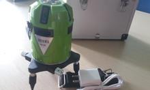 Máy cân bằng laser tia xanh Shinwa tự động cân bằng