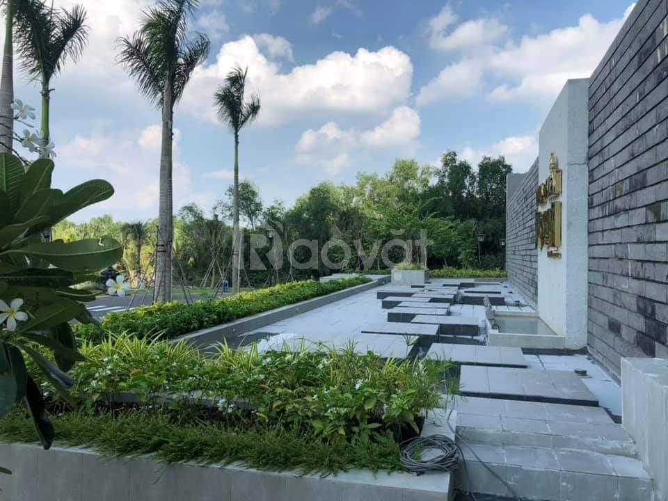 Chính chủ cần bán nhanh trong tuần căn hộ Thủ Thiêm Dragon DT 35m2/1PN