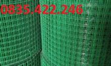 Lướp thép bọc nhựa PVC giá rẻ toàn quốc