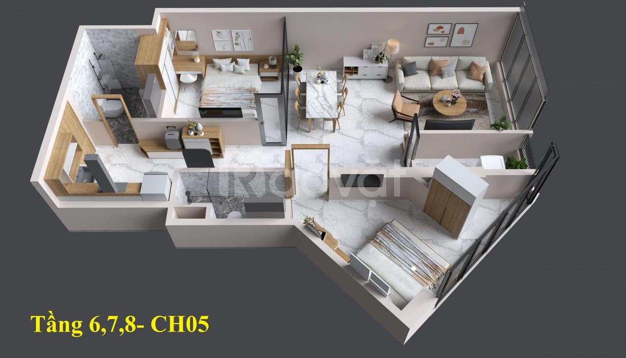 Vì sao lại chọn căn hộ The Light thay vì những căn hộ khác?