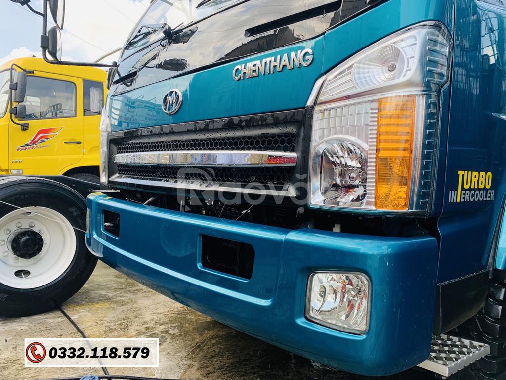 Giá xe trả góp chỉ với 200 triệu/ mua thanh lý xe tải 7.2 tấn