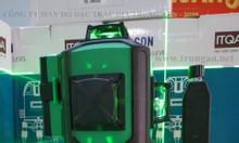 Máy cân bằng laser tia xanh 16 tia Sincon SL-4DS