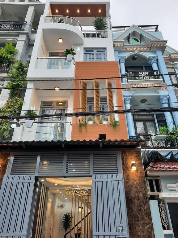 Bán nhà đẹp đường Nguyễn Văn Khối, phường 16, Gò Vấp, TP HCM