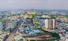Bán căn hộ khu biệt thự Nam Long