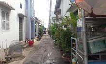 Bán nhà cách Bến Cát Lái chỉ 100m, huyện Nhơn Trạch, tiện KD, giá tốt