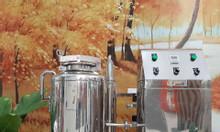 Máy lão hóa rượu công suất 250 lít/mẻ giao hàng toàn quốc