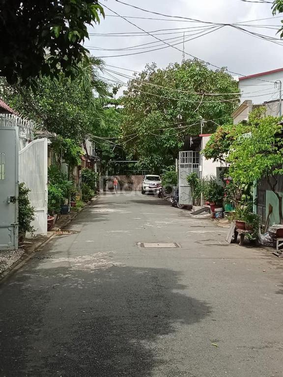 Bán nhà đường Nguyễn Tư Giản, phường 12, quận Gò Vấp, TP HCM