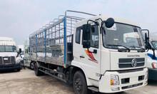 Chuyên bán xe tải DongFeng Euro5 B180 Hoàng Huy Hải Phòng