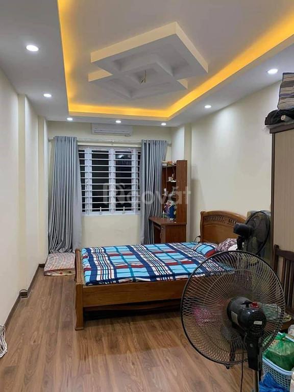 Nhà 39 m2 x 4 tầng Đại La, Trương Định