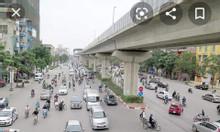 Mặt phố Quang Trung Hà Đông, dt 88m2, nhà 2,5 tầng, giá 16.8 tỷ