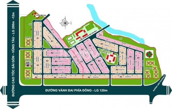 Chính chủ cần bán gấp 150m2 đất quận 9, giá đảm bảo tốt