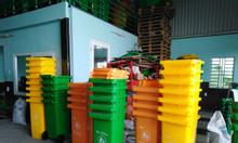 Thùng rác nhựa công nghiệp liên hệ ngay ms thịnh