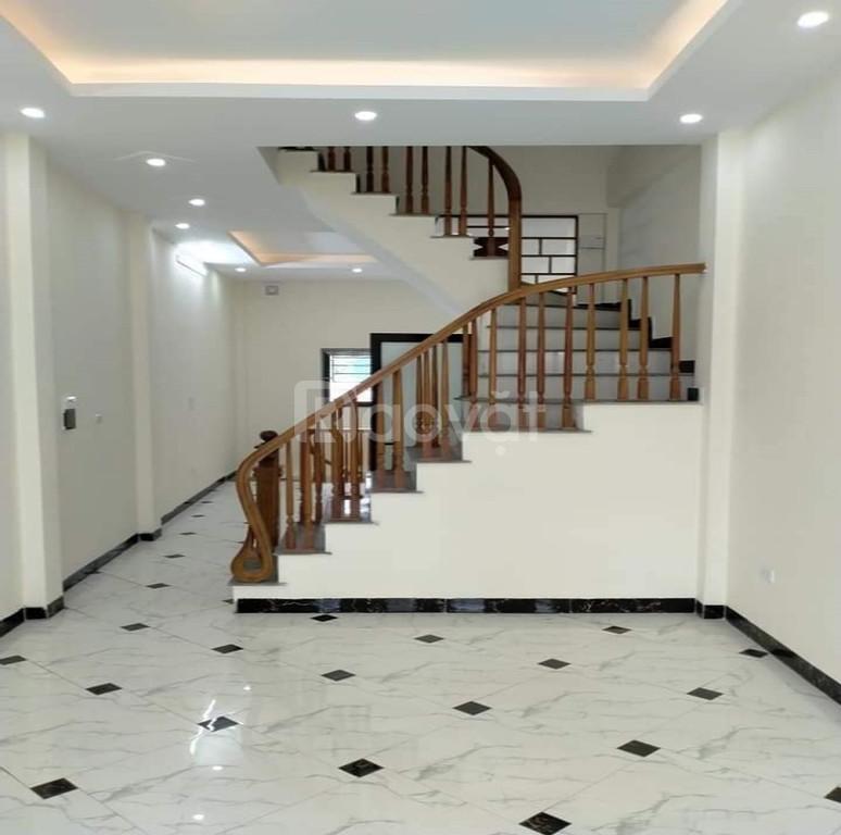 Bán nhà Vĩnh Hưng 45m x 5T, MT 3.5m, 4.95 tỷ, ôtô  kinh doanh vip