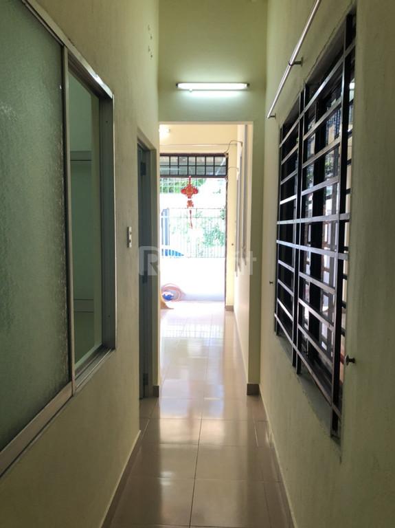 Cho thuê nhà nguyên căn tại đường Đặng Dung, Phước Long, Nha Trang
