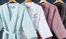 Áo choàng tắm khách sạn Falcon