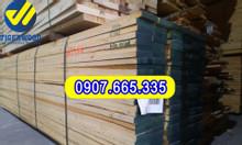 Giá gỗ thông mỹ Đồng Nai