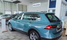 Xe Volkswagen Tiguanallspace Luxury S