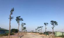 Siêu phẩm bán lô đất vị trí dắc địa kinh doanh tại khu đô thị Yên Sơn