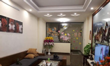 Bán nhà riêng đường Ngọc Thụy, Long Biên diện tích 45m2 ô tô đỗ cửa.