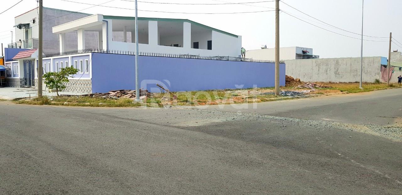 Thanh lý đất thổ cư mặt tiền đường TL10 gần bến xe Miền Tây, QL1