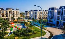 Chỉ 22tr/m2 sở hữu nhà phố biển 2 mặt tiền, cam kết mua lại lãi 12%