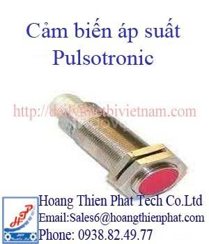 Bộ mã hóa Pulsotronic