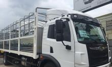 Giá bán xe tải faw 8 tấn thùng dài 8m | xe tải 8 tấn thùng kín giá rẻ