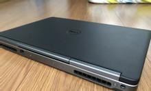 DELL Precision 7510 / i7-6820HQ/32GB / M2 256G+HDD 500G / M1000M / 15.