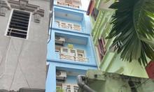 Bán nhà Ngọc Hà, lô góc, 3 mặt thoáng, mặt tiền 7.2m, giá 4.2 tỷ