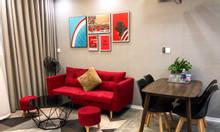 Cho thuê căn hộ chung cư Vinhomes D'Capitale 70m đủ đồ vào ở ngay