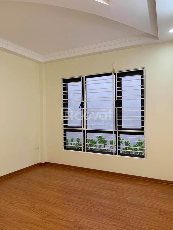 Nhà phân lô Khương Trung, Thanh Xuân, Hà Nội, 4 tầng, 40m2, giá:3,5 tỷ