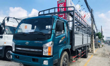 Giá xe tải chiến thắng 7 tấn thanh lý tải Bình Dương