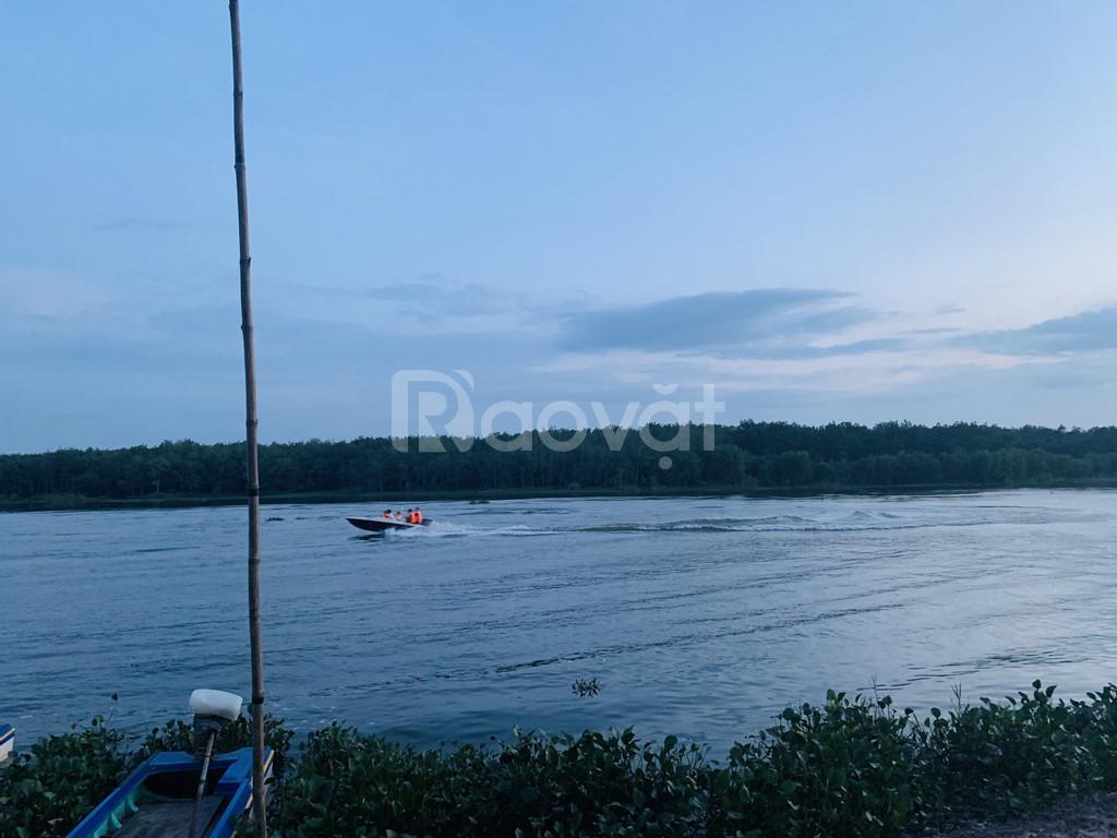 Cần bán 10 sào đất view Hồ Sinh Thái, Chơn Thành, Bình Phước, SHR