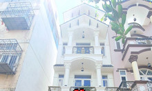 Bán nhà 3 tấm MT đường số 35 Phường Hiệp Bình Chánh Quận Thủ Đức
