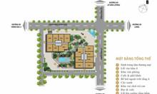 Bán cắt lỗ căn hộ 3 PN, 111m2, giá 3.8 tỷ, nhà bàn giao thông