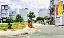 Bán 2 nền đất góc và kế góc vị trí đẹp liền kề siêu thị Nhật Aeon BTân