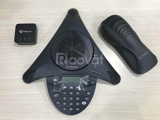 Mua ngay Poly Soundstation 2 Duo Non-Exp tại Nam Long Telecom
