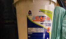 Mỡ chịu nhiệt đa dụng Calix L4 xô 17Kg