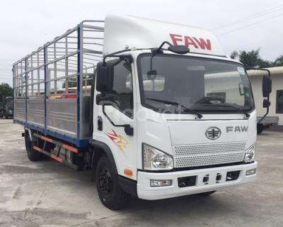 Xe tải Faw 7 tấn đời 2020 SX20/DPH.MP
