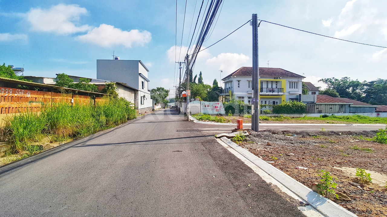 Bán khẩn cấp lô đất phường Hố Nai, TP. Biên Hoà, T. Đồng Nai